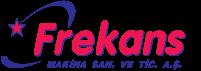 Frekans Makina – Kablo İmalat Makinaları Logo